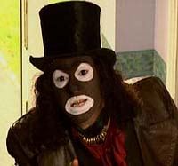 The League of Gentlemen - Papa Lazarou